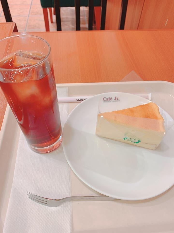 イタリアントマトCafe Jr. イオン旭川西店の口コミ
