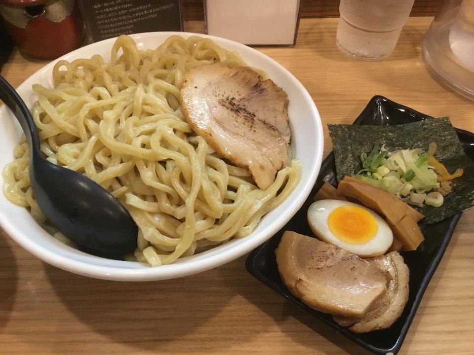 えび豚骨拉麺 春樹 江戸川橋店の口コミ