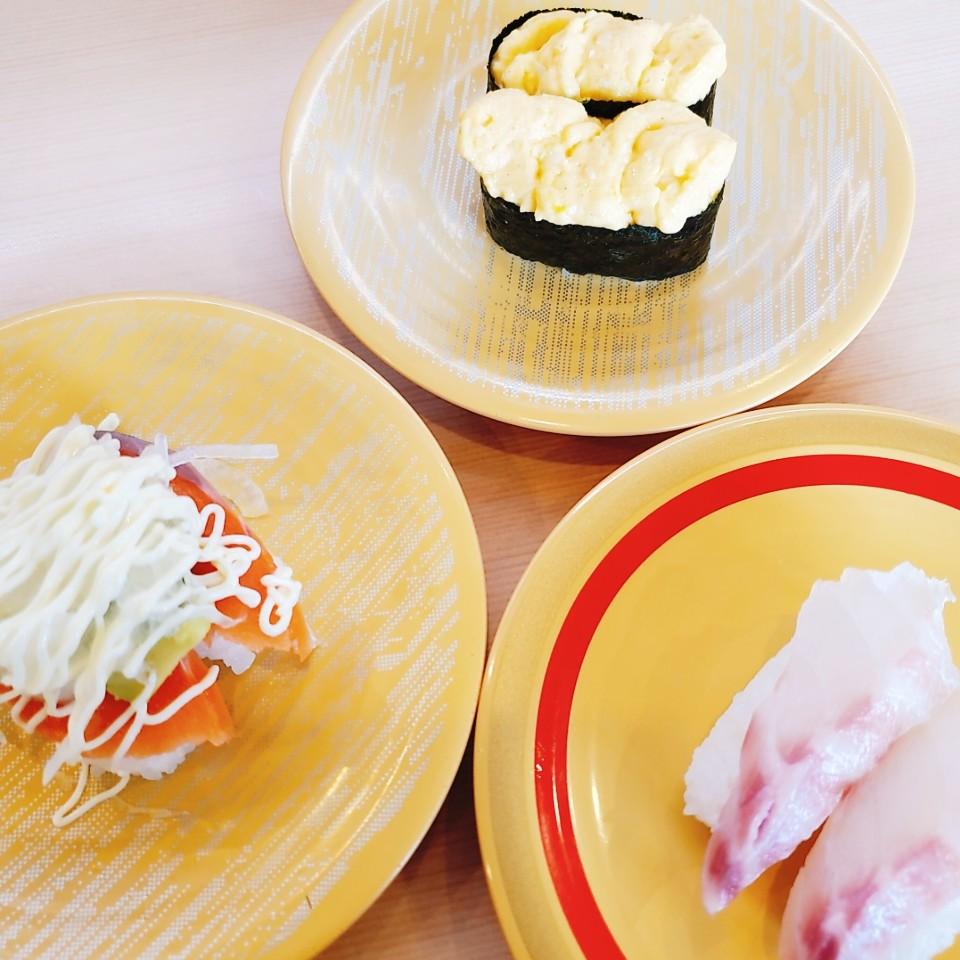 かっぱ寿司 塩尻店の口コミ