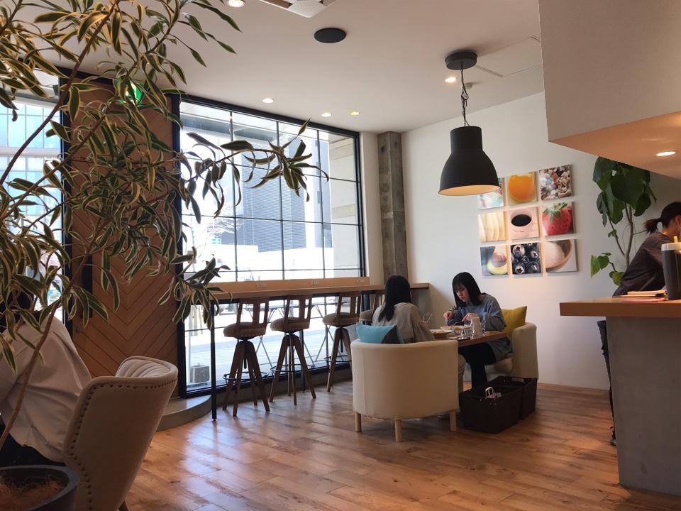 マークスカフェ (MARK'S CAFE)