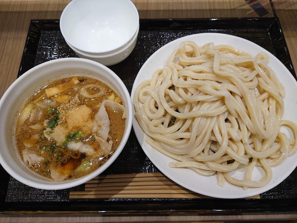 武蔵野うどん 澤村 イオンモール川口店の口コミ