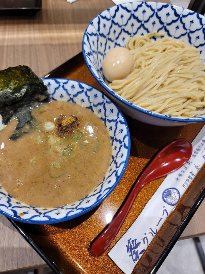 葵製麺 イオンモール川口店