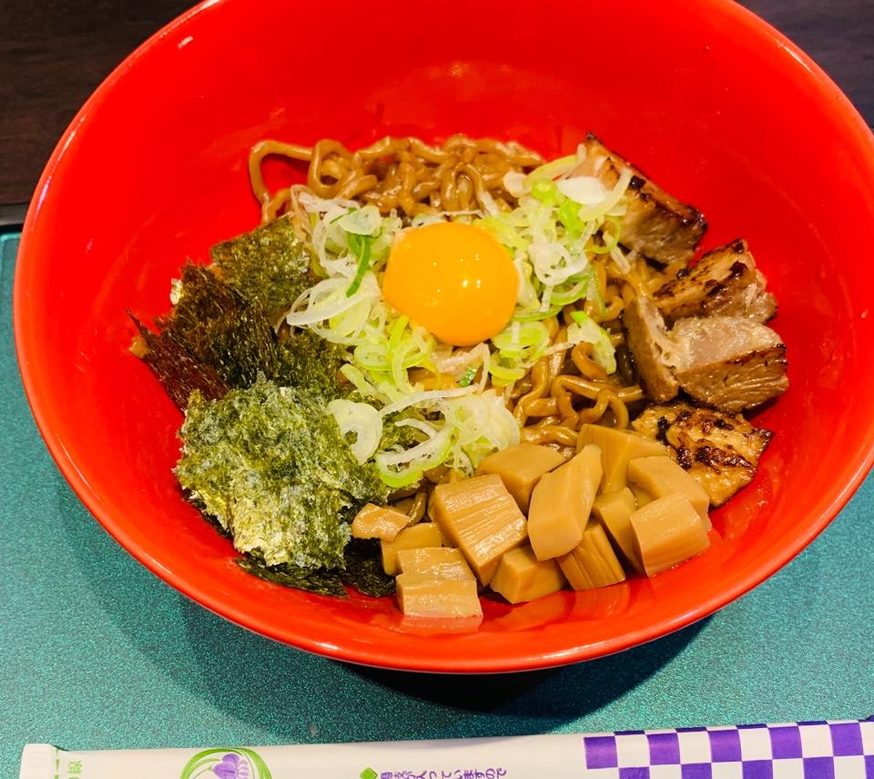 札幌海老麺舎×中華そば煮干しセンター