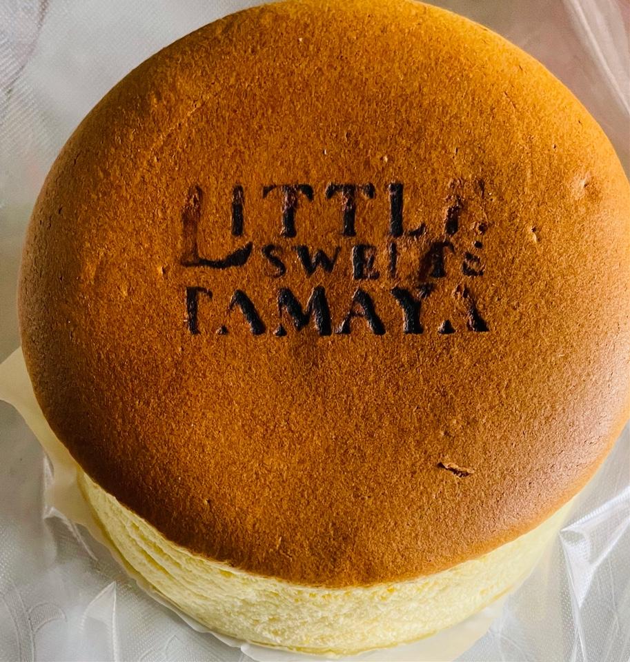LITTLE SWEETS TAMAYA