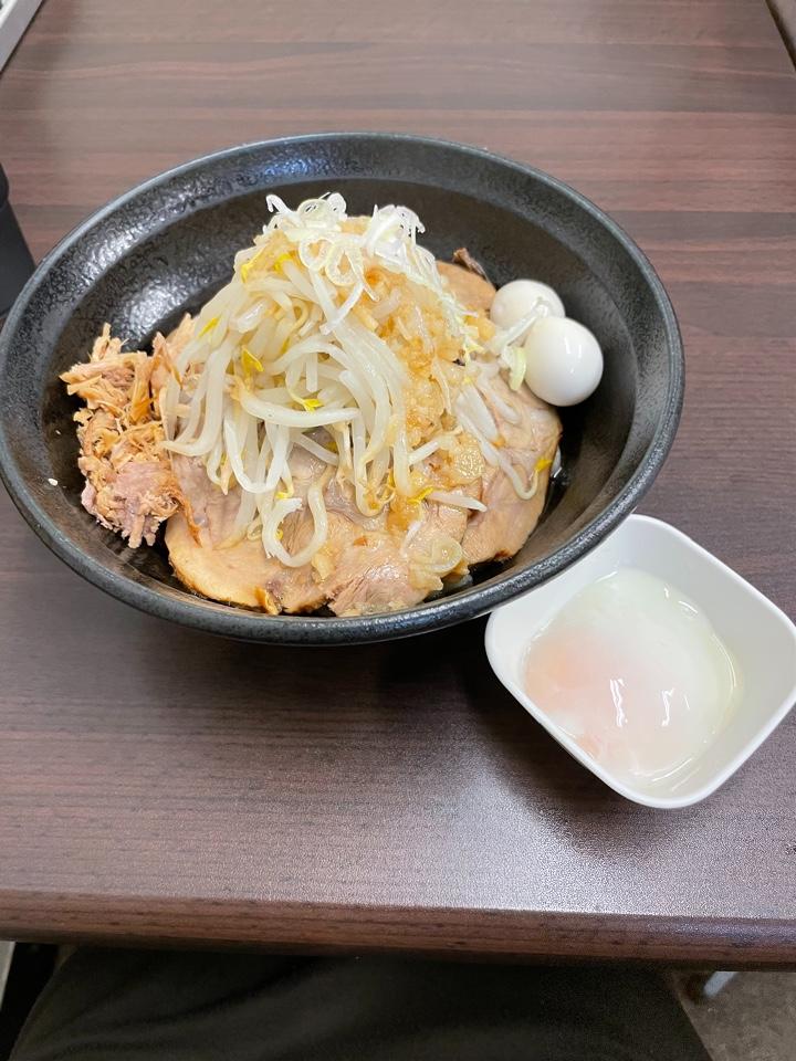 汁なし麺六鶴