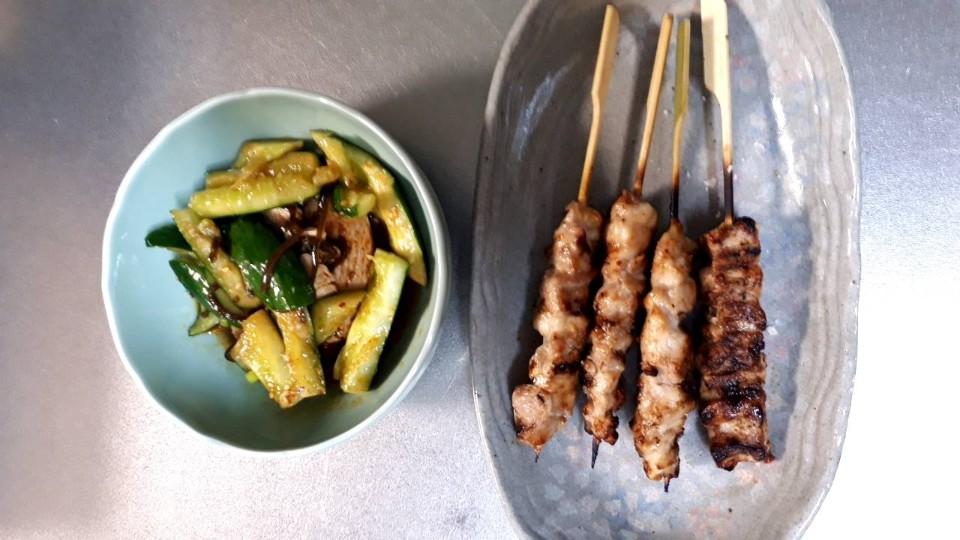 釜飯と串焼 とりでん 福山曙店