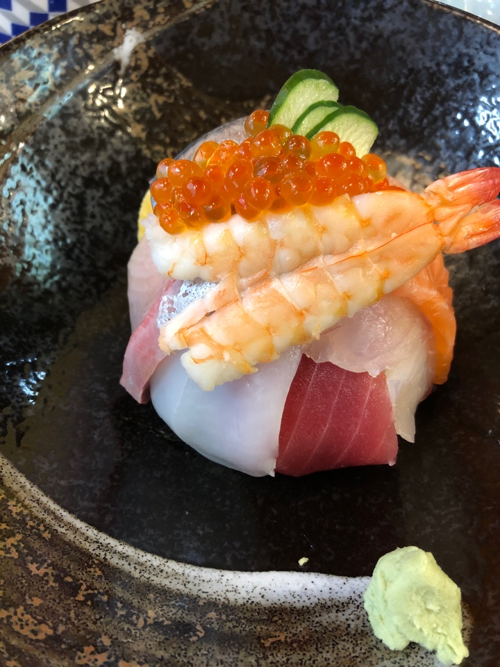 月村寿司の口コミ