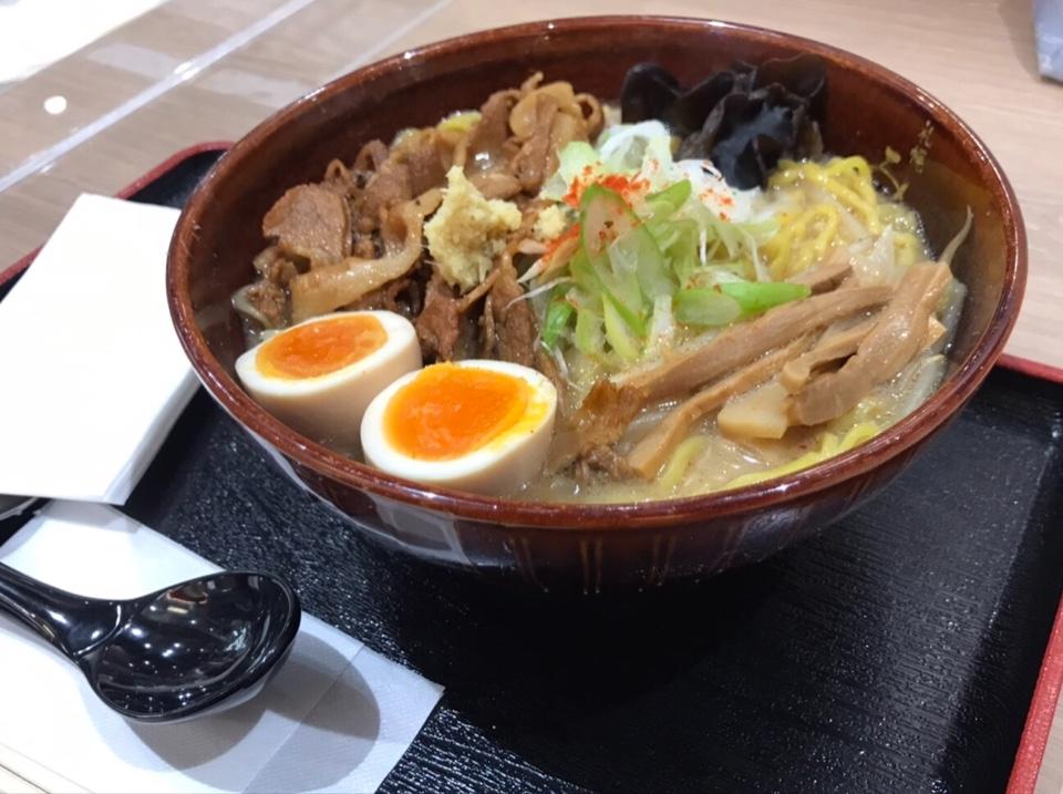 札幌みその ららぽーと愛知東郷店の口コミ