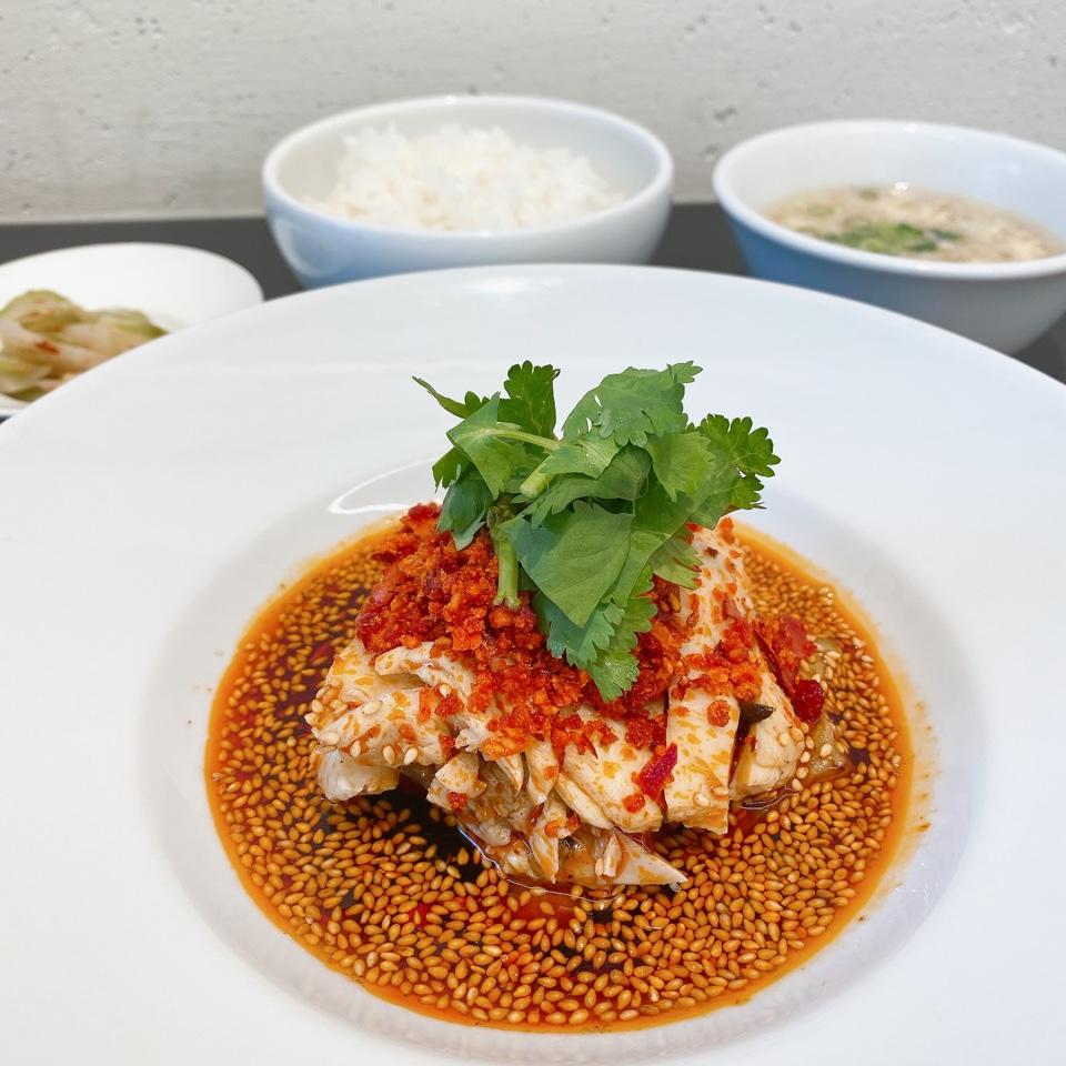 REI Chinese restaurants(レイ チャイニーズレストラン)