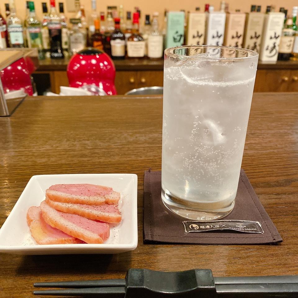 Restaurant Bar Alfie(アルフィー)