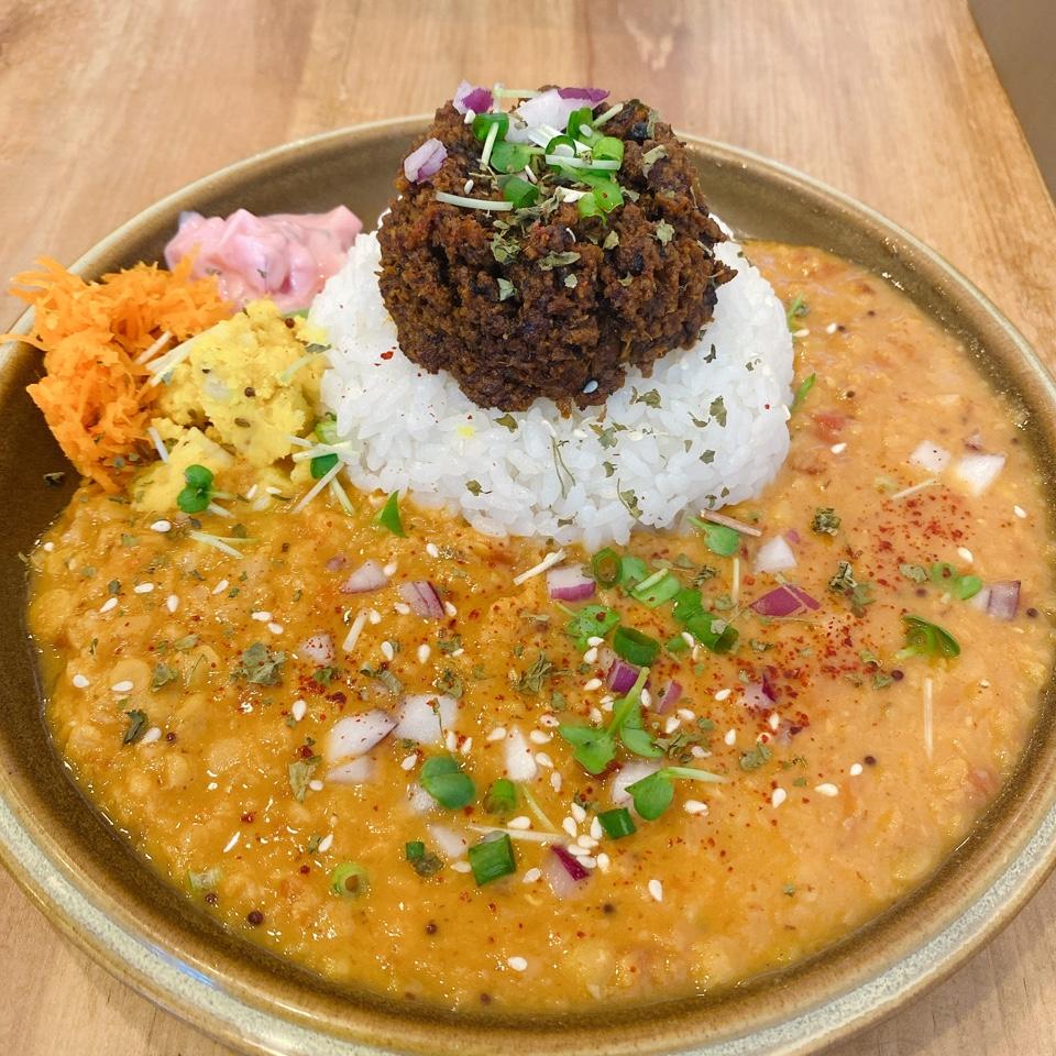 Curry &Spice HANAKO