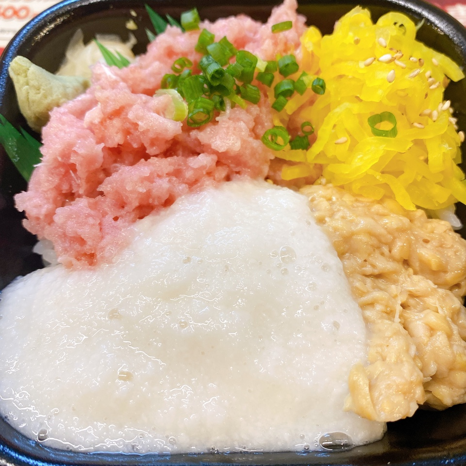 寿司しん 丼丸 西川口店