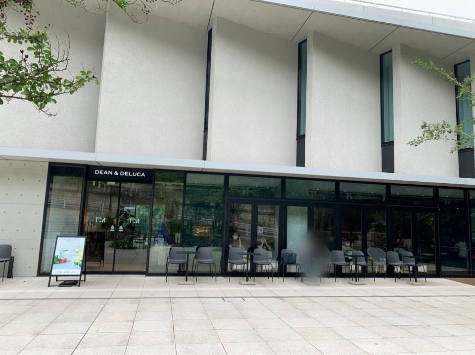 ディーン&デルーカ カフェ 東京音楽大学 中目黒・代官山キャンパス店の口コミ
