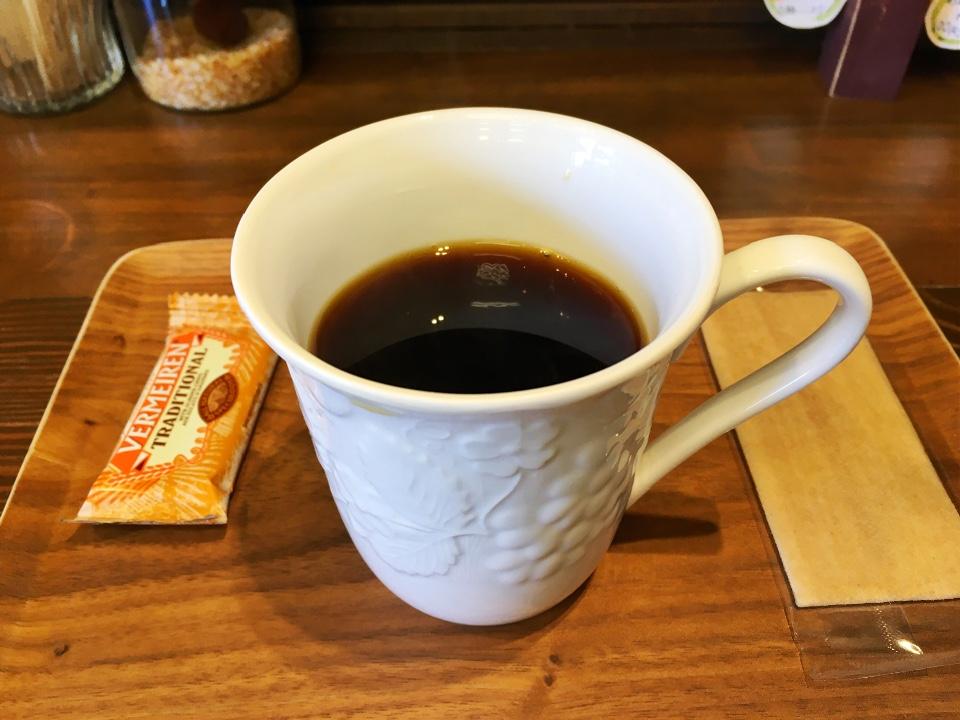 カフェ だん