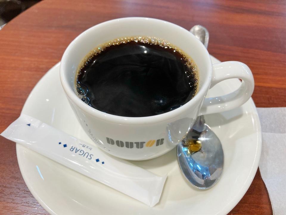ドトールコーヒーショップ 西武大泉学園駅店