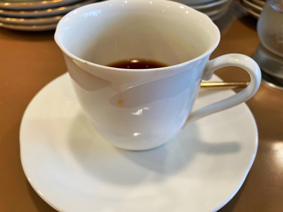 COFFEE HOUSE 異邦人
