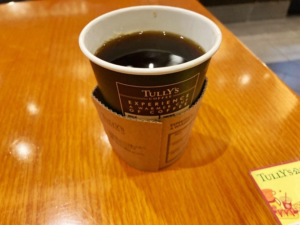 タリーズコーヒー 三井住友海上駿河台ビル店