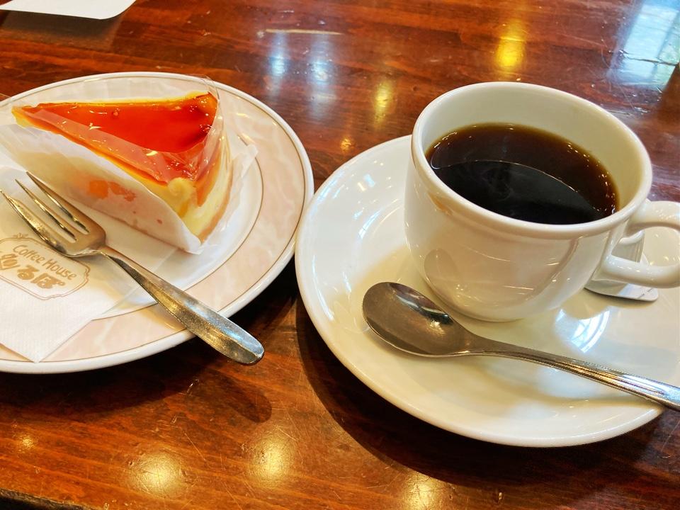 るぽ・コーヒーハウス