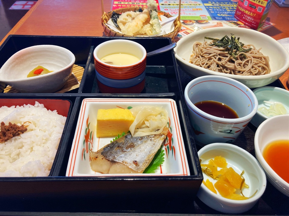 和食さと 武蔵村山店