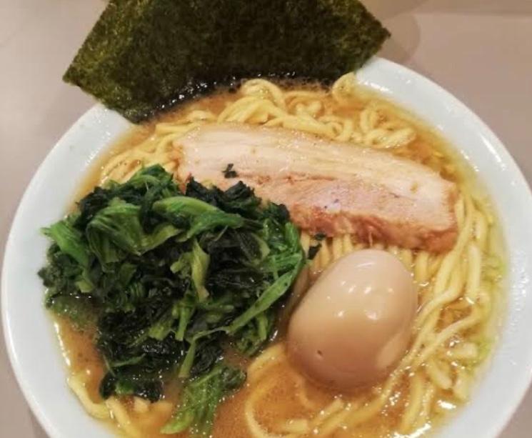 広豚麺改の口コミ