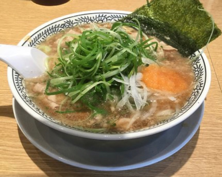 丸源ラーメン 宮前平店の口コミ