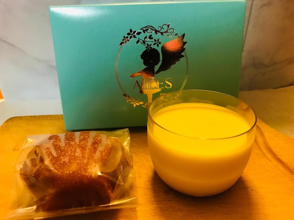 お菓子と贈り物のアトリエ AILES