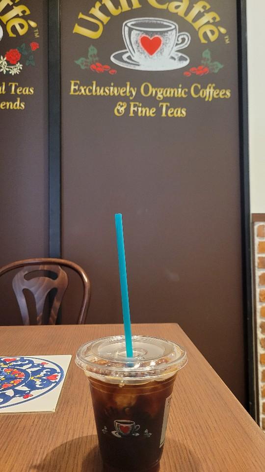 Urth Caffé(アースカフェ) 星が丘テラス店
