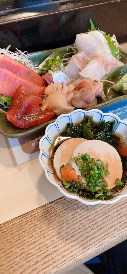 魚がし寿司 板橋店