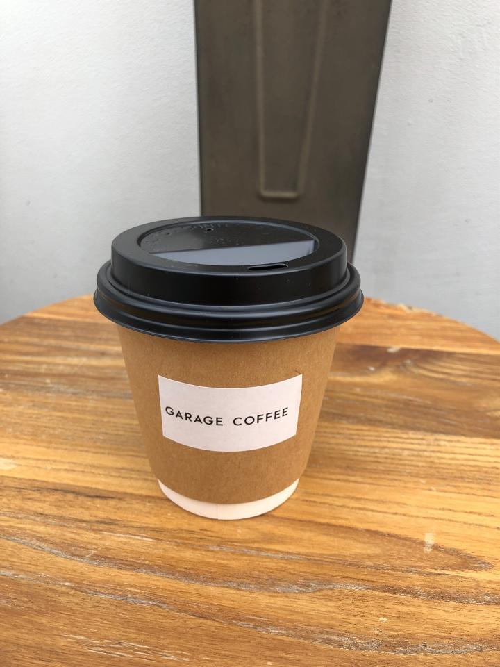 GARAGE COFFEEの口コミ