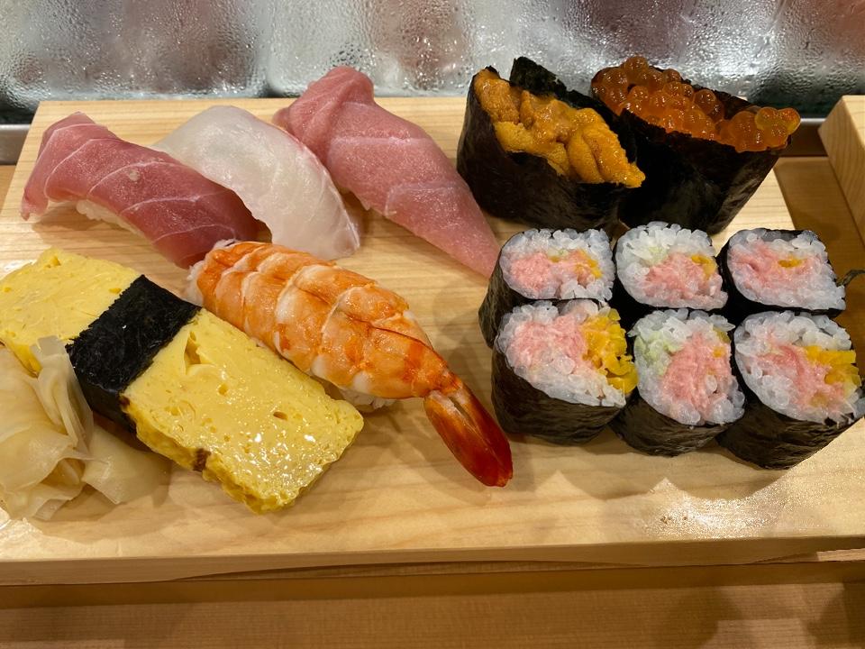 千寿司 菊川店