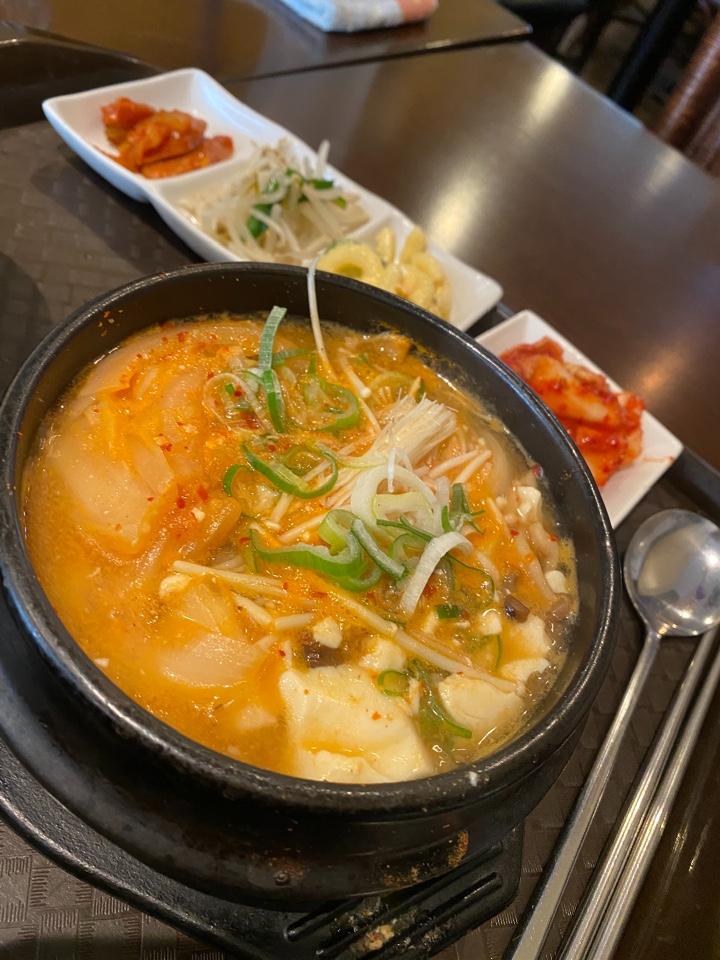 韓国料理ノダジ