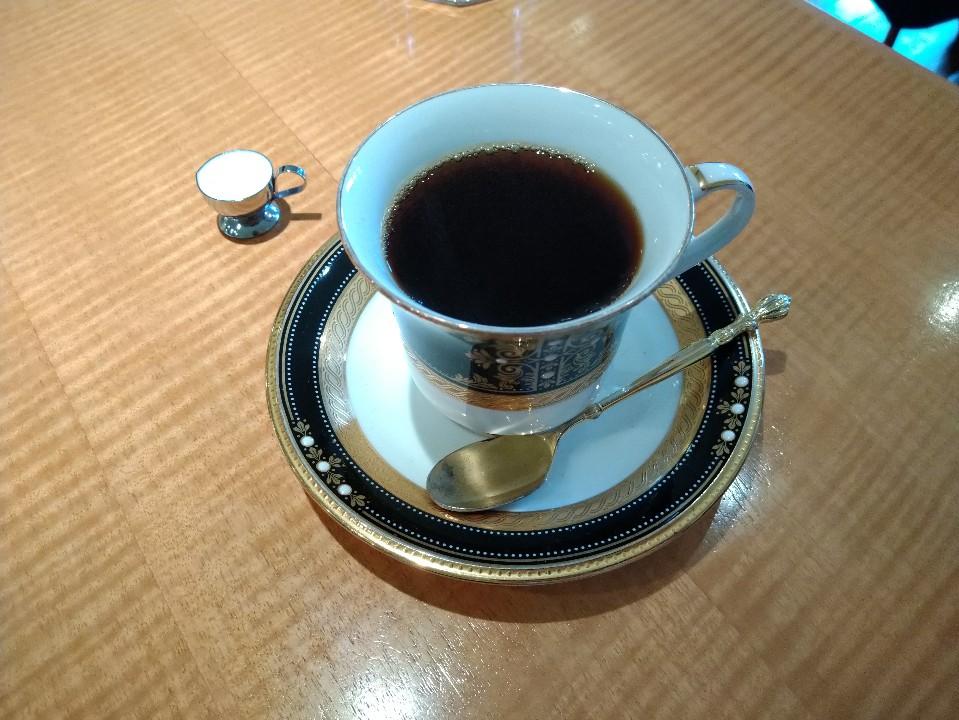 自家焙煎珈琲 カフェ ヴェルディ