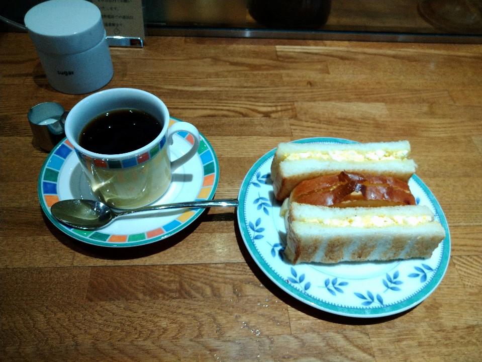 Cafe Weg (カフェ ヴェーク)自家焙煎珈琲店