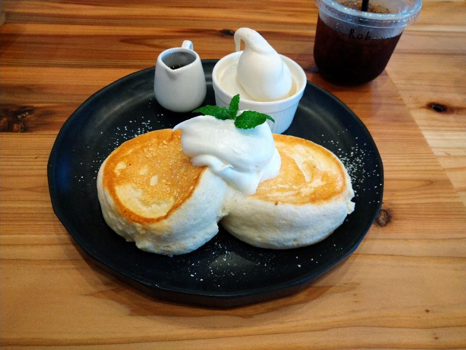 Cafe Rob 東大阪店