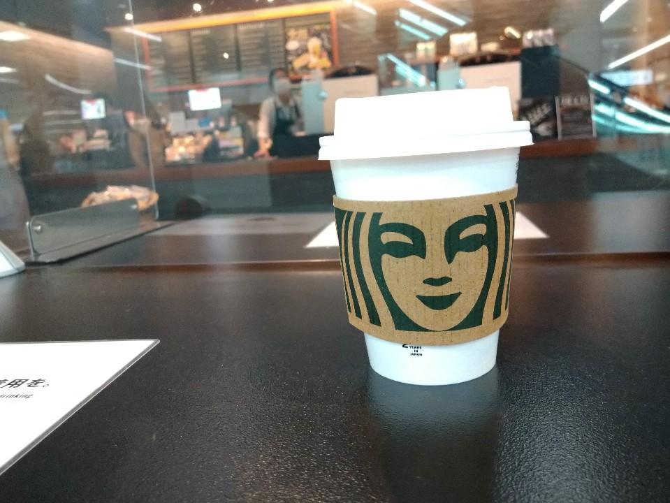スターバックス コーヒー JR東海 新大阪駅新幹線ラチ内店