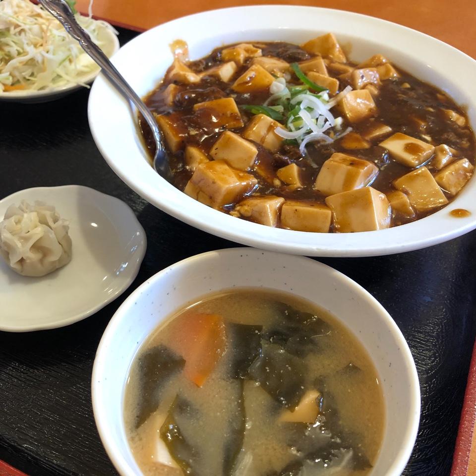 台湾料理 福龍 甲田店