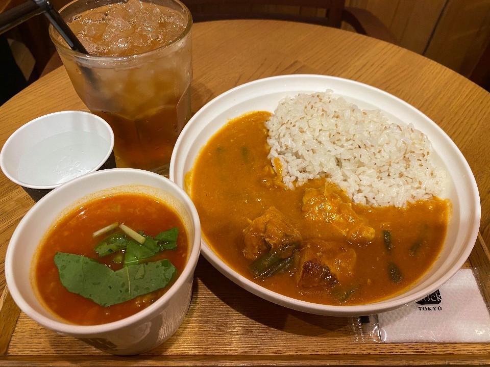 Soup Stock Tokyo アトレ大森店