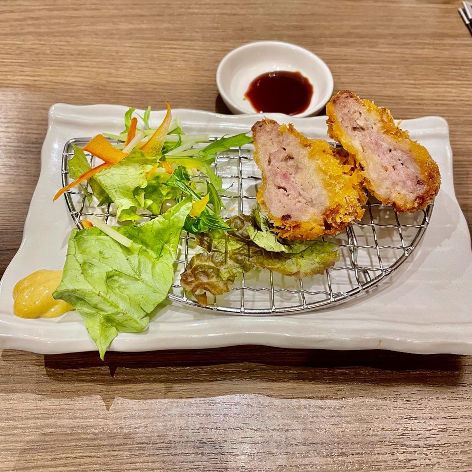 ニュー食堂FUKUOKA