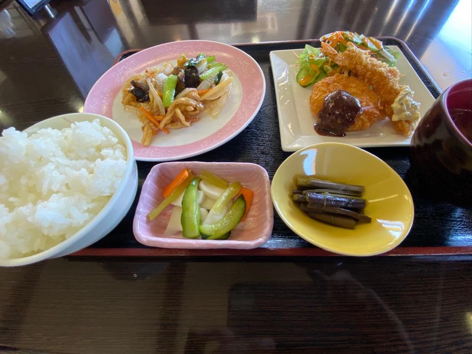 寿恵吉食堂の口コミ