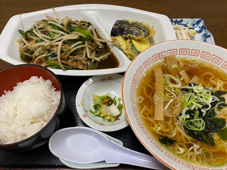 中華飯店 紅蘭