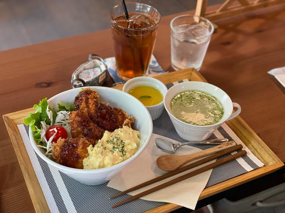 Café & Gallery mi Cafe(カフェ&ギャラリーミカフェ)