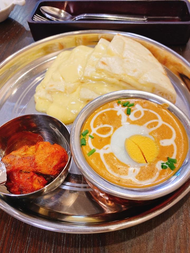 インドネパール料理 JUN