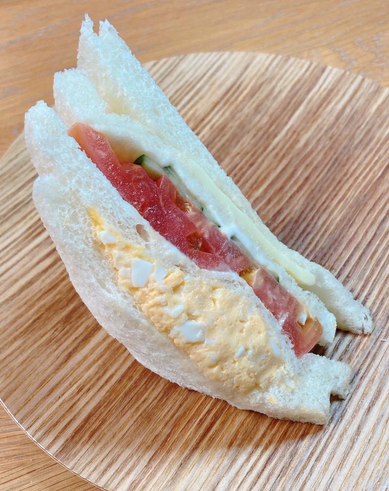 オリーブ サンドイッチの店