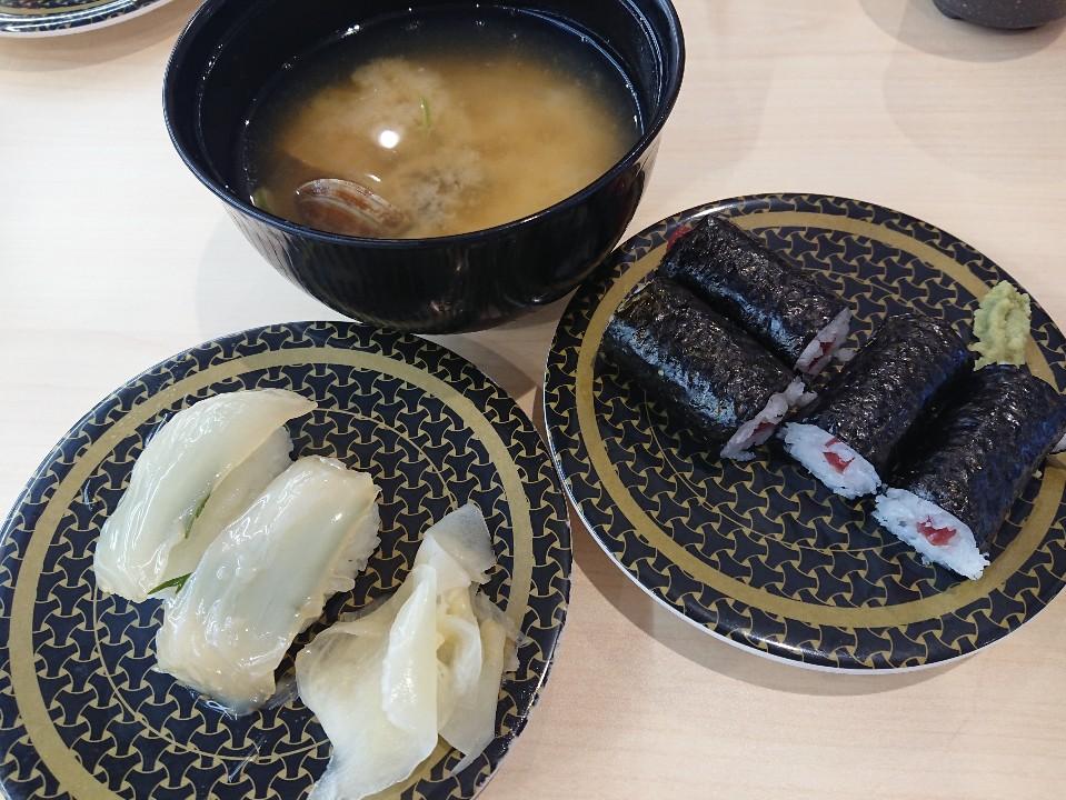 はま寿司 8号野々市店