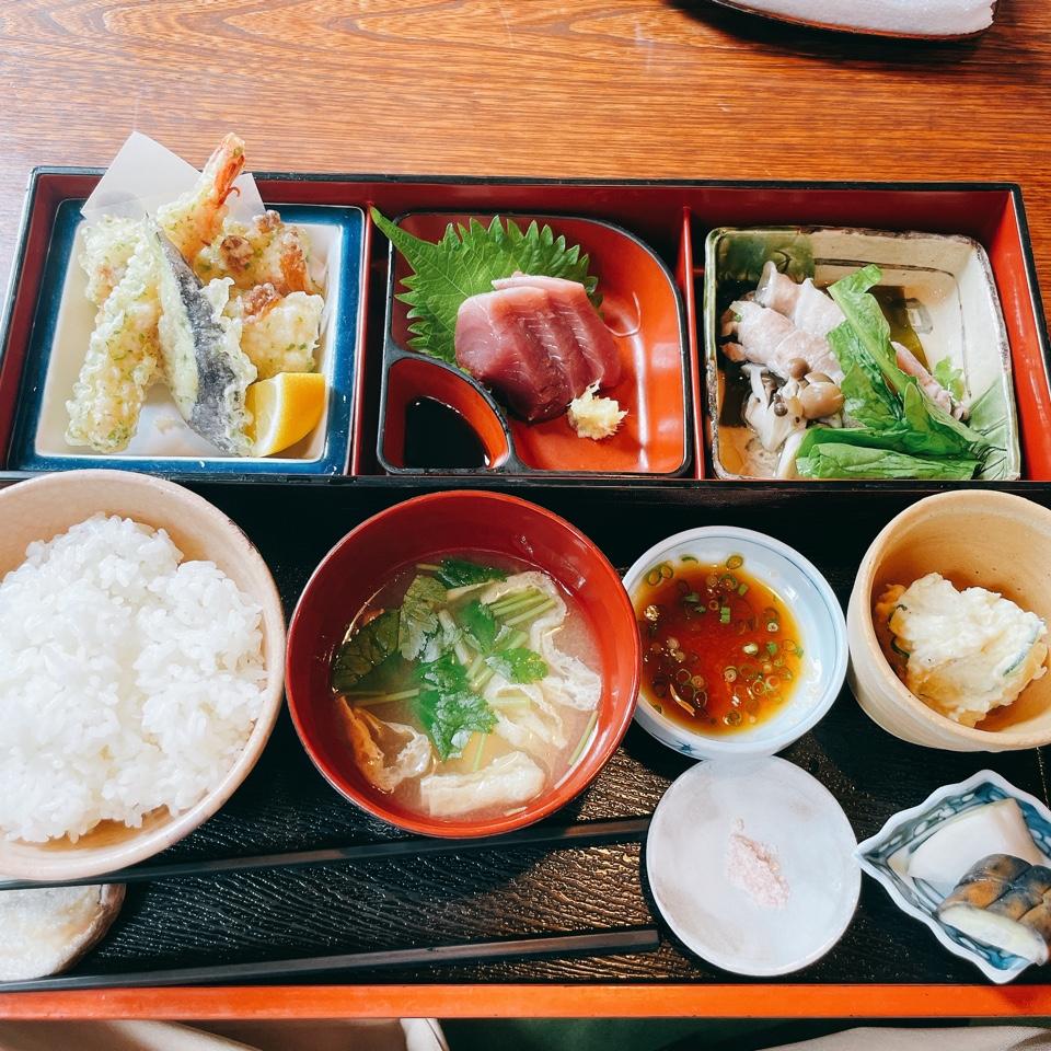日本料理 一蓮