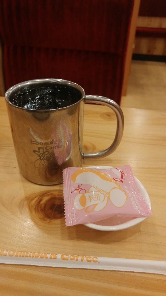 コメダ珈琲店 松江浜乃木店