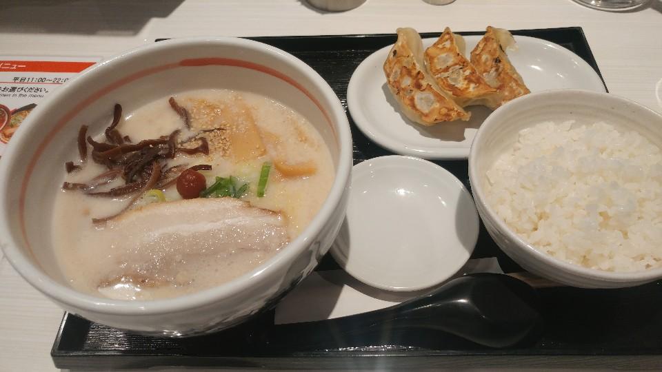 らあ麺ダイニング 為セバ成ル。KAKERU