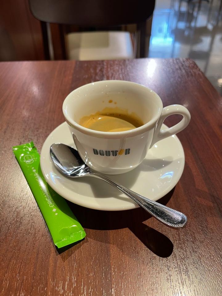 ドトールコーヒーショップ シャミネ松江店
