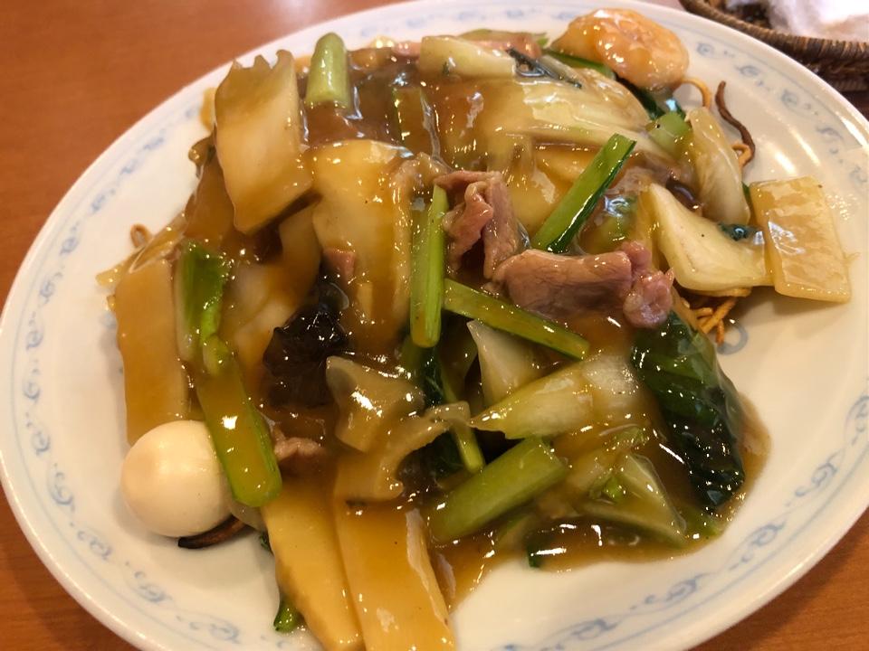 中国料理太湖飯店 本店