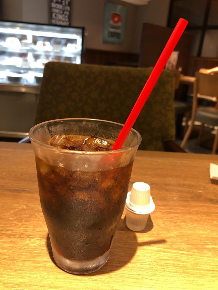 喫茶と洋食トリコ
